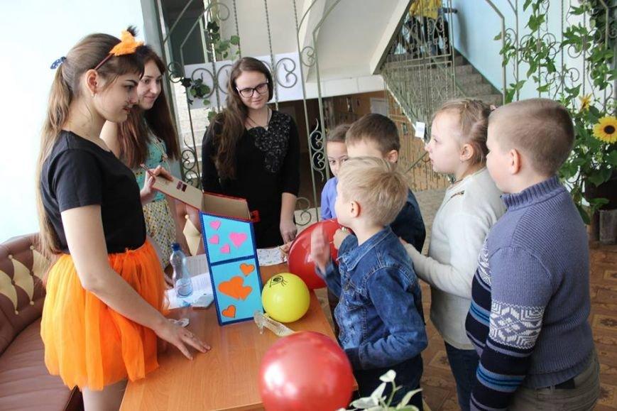 """#CoolтурФест """"Навесні"""": в Покровске студенты педучилища провели фестиваль для младших школьников, фото-5"""