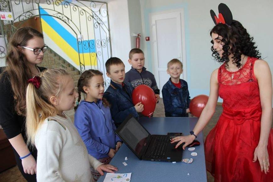 """#CoolтурФест """"Навесні"""": в Покровске студенты педучилища провели фестиваль для младших школьников, фото-3"""