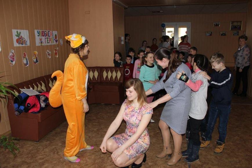 """#CoolтурФест """"Навесні"""": в Покровске студенты педучилища провели фестиваль для младших школьников, фото-2"""