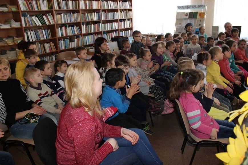 """#CoolтурФест """"Навесні"""": в Покровске студенты педучилища провели фестиваль для младших школьников, фото-4"""