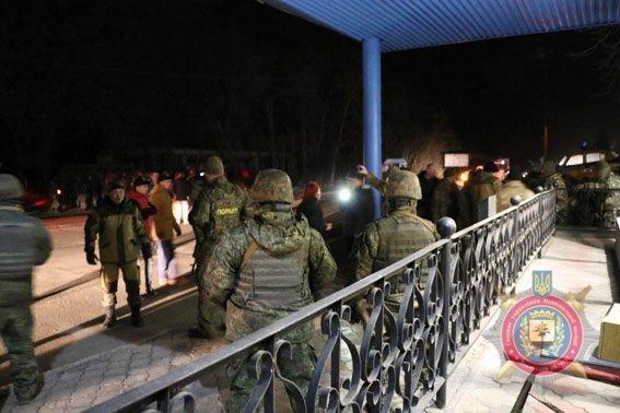 «Мы не позволим унижать полицейских и угрожать их родным», – Вячеслав Аброськин, фото-5