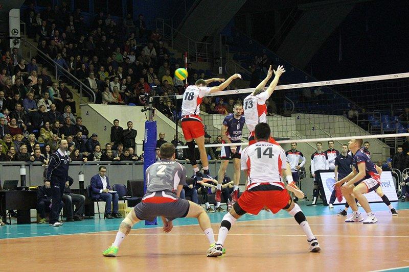 «Белогорье» обыграло польскую «Заксу» в Лиге чемпионов, фото-4