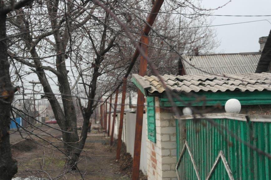 В Мирнограде улица может уйти под землю. Жители опасаются за свою жизнь, фото-6