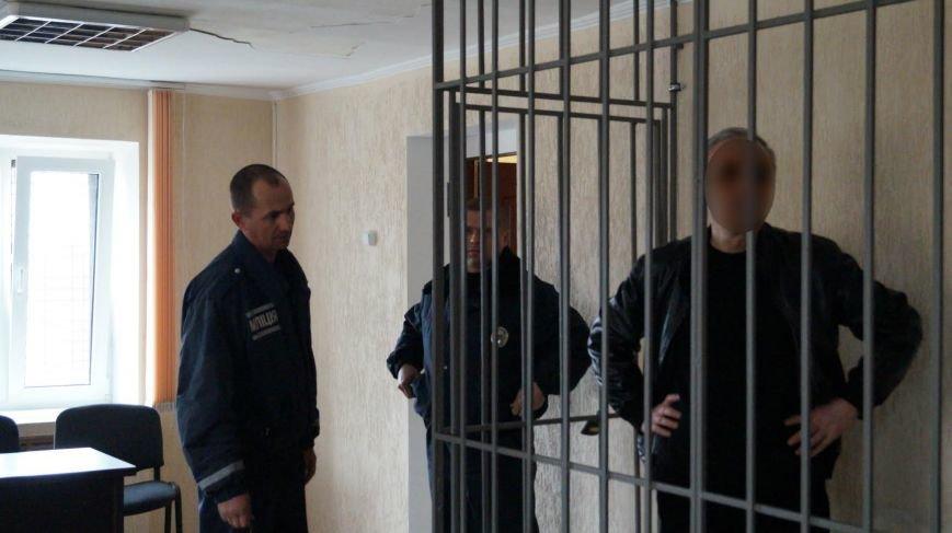 В Павлоградском суде начали рассматривать дело об убийстве женщины и взрыве пятиэтажки, фото-2