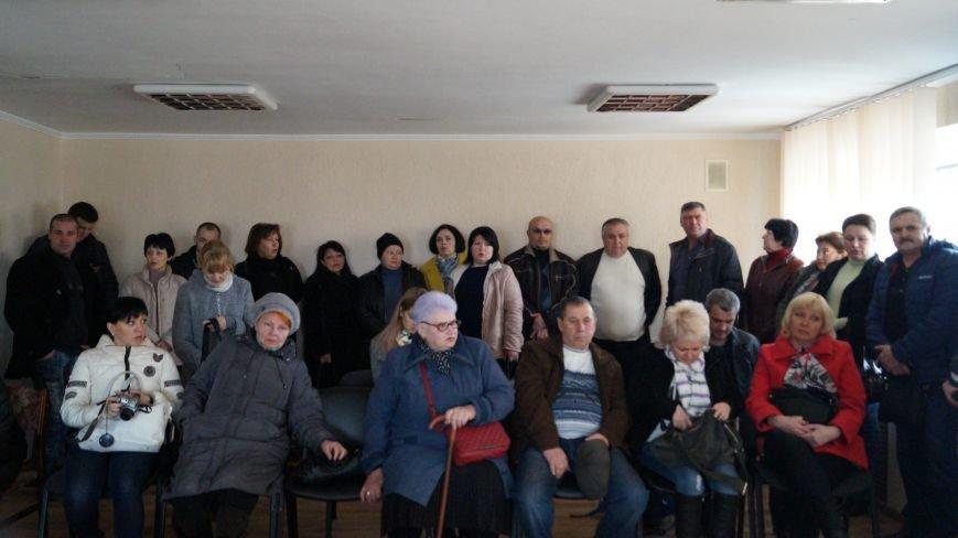 В Павлоградском суде начали рассматривать дело об убийстве женщины и взрыве пятиэтажки, фото-3