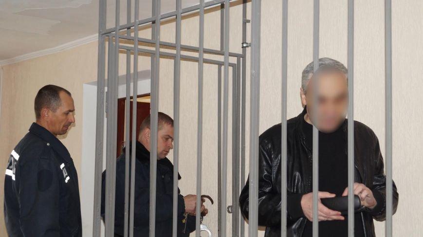 В Павлоградском суде начали рассматривать дело об убийстве женщины и взрыве пятиэтажки, фото-1