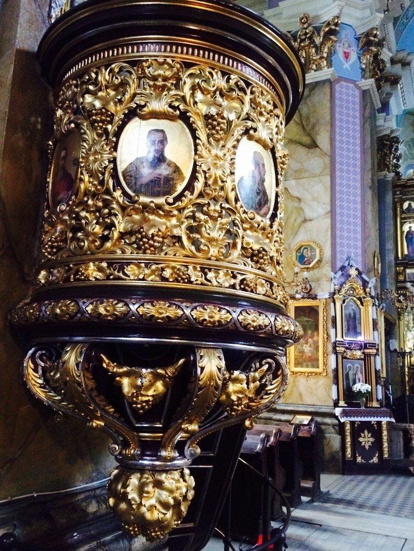 ТОП-7 храмів Львова, що вражають своєю величністю та атмосферою (ФОТОПРОЕКТ), фото-5