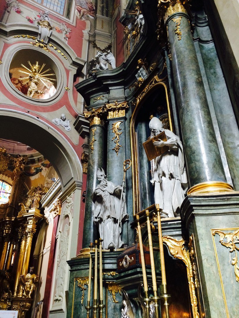 ТОП-7 храмів Львова, що вражають своєю величністю та атмосферою (ФОТОПРОЕКТ), фото-8