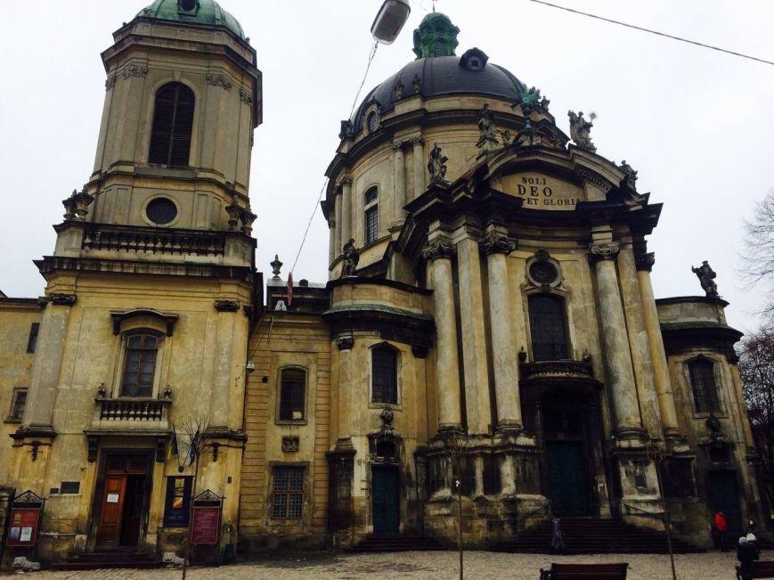 ТОП-7 храмів Львова, що вражають своєю величністю та атмосферою (ФОТОПРОЕКТ), фото-2