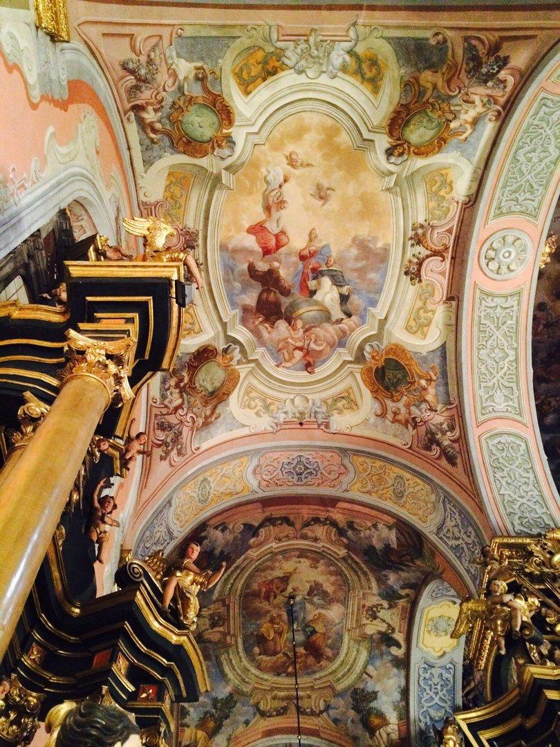 ТОП-7 храмів Львова, що вражають своєю величністю та атмосферою (ФОТОПРОЕКТ), фото-6