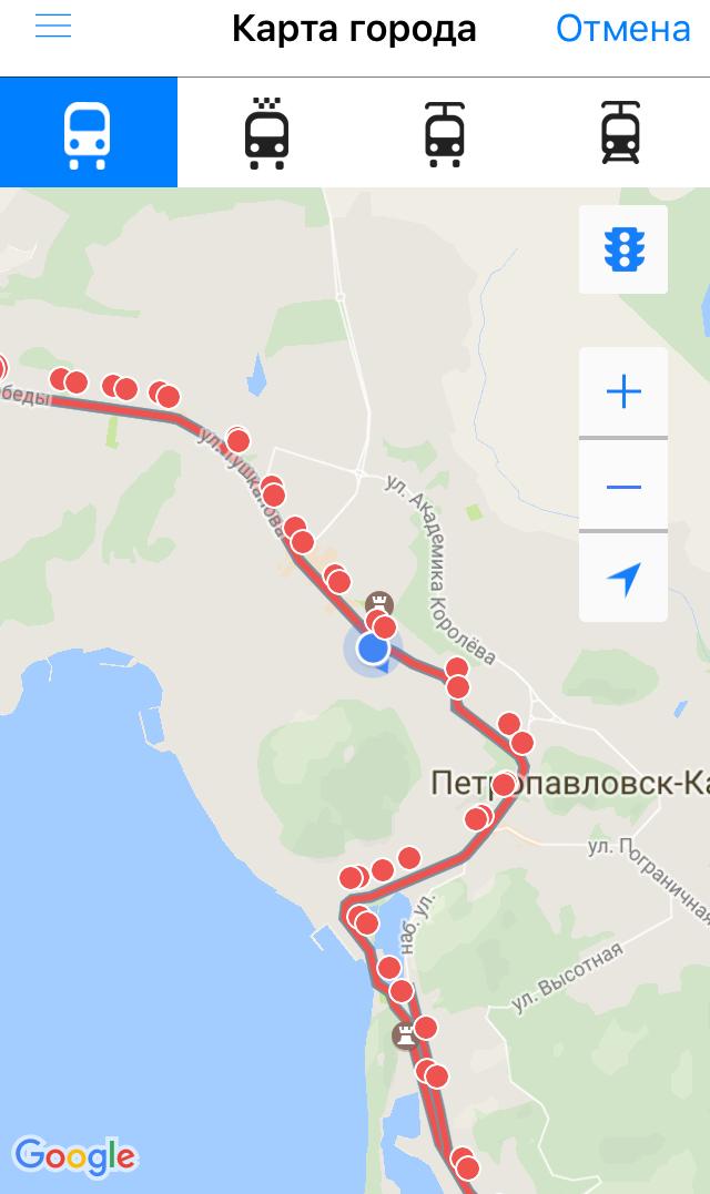 Где мой автобус? www.go2bus.ru, фото-2