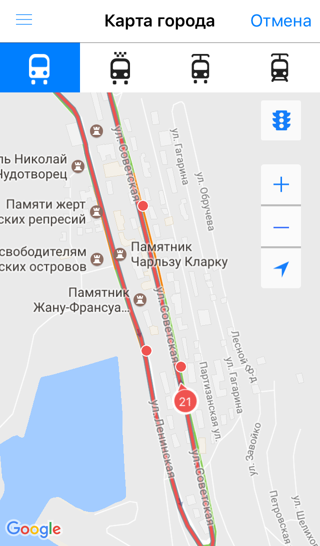 Где мой автобус? www.go2bus.ru, фото-1