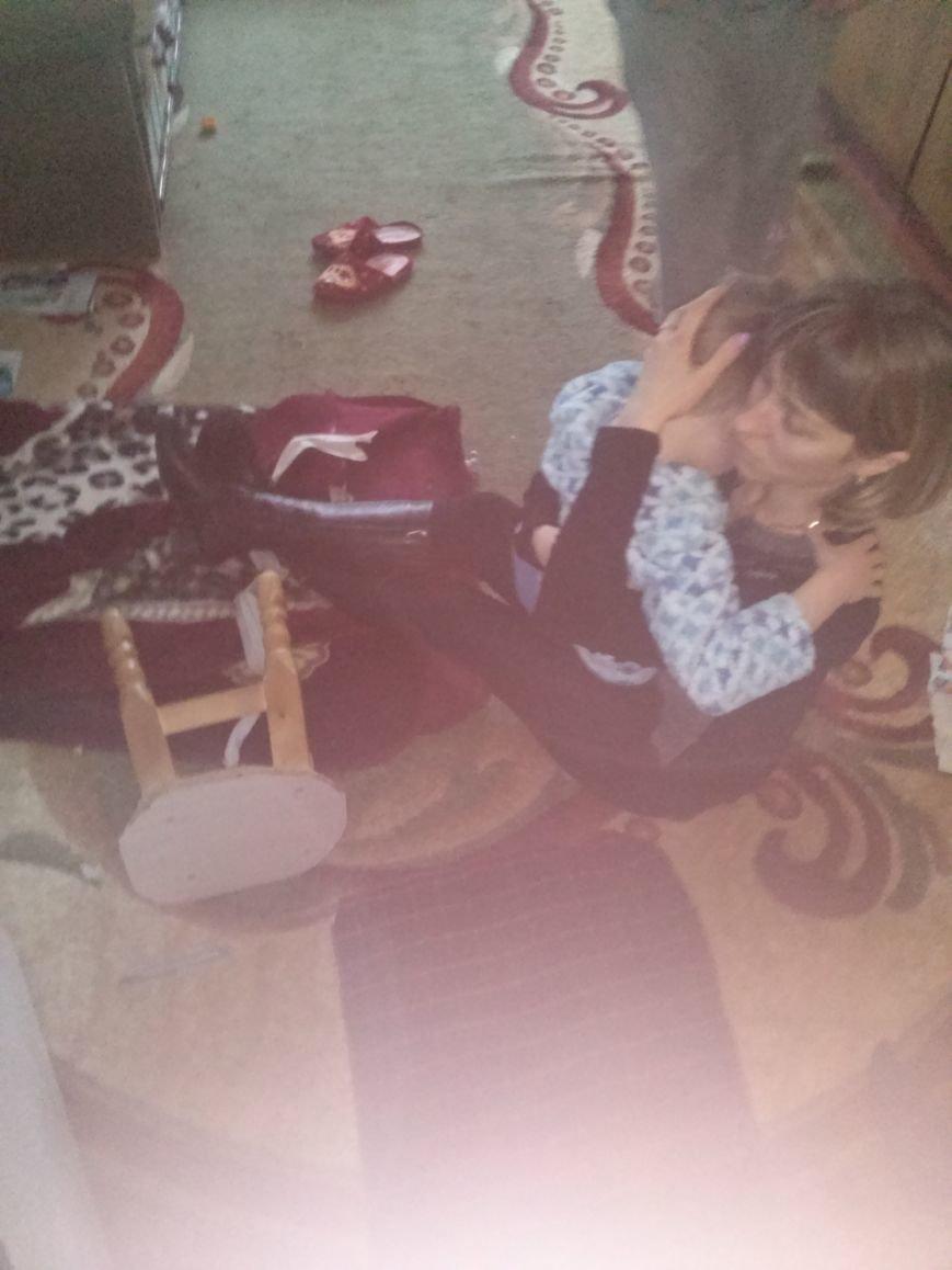 Спасатели освободили мальчика из стула (ФОТО), фото-1