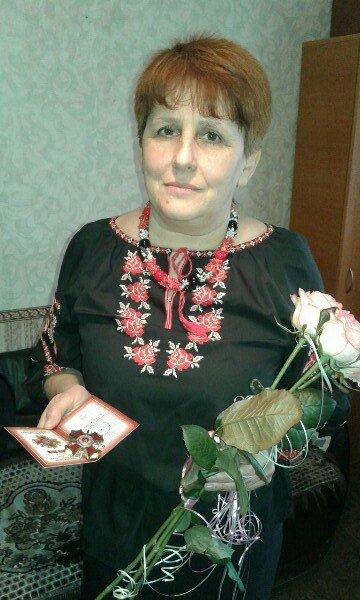 Волонтера из Авдеевки  наградили орденом добровольца (ФОТОФАКТ), фото-1