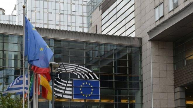 Європарламент голосуватиме безвіз України 6 квітня, фото-1