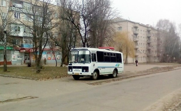 Олені-1