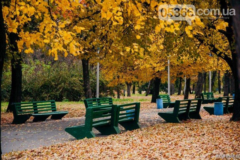 В Приднепровском парке должно быть больше деревьев, а кафе, аттракционов и асфальта - меньше, фото-5