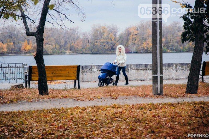 В Приднепровском парке должно быть больше деревьев, а кафе, аттракционов и асфальта - меньше, фото-2