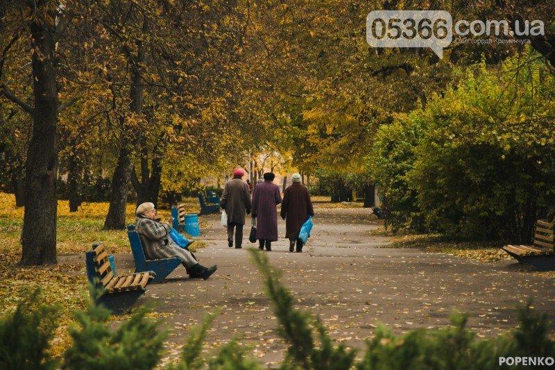 В Приднепровском парке должно быть больше деревьев, а кафе, аттракционов и асфальта - меньше, фото-3