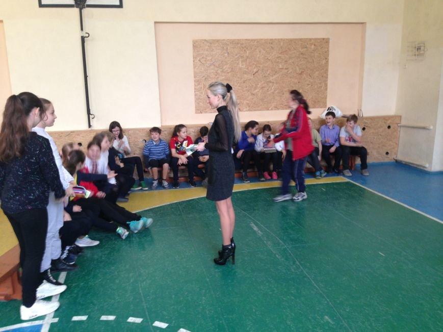 Черноморское бюро правовой помощи проводит правопросветительские мероприятия, фото-1