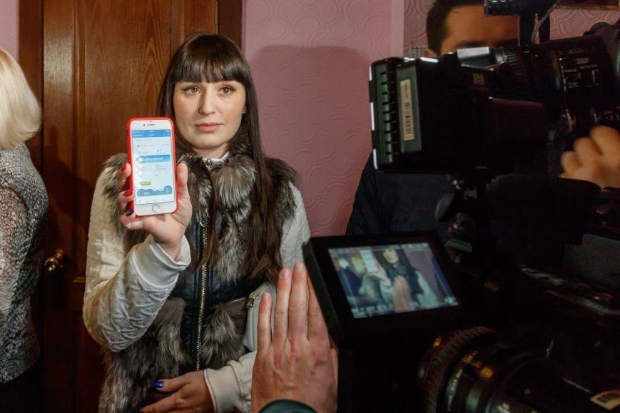 В Днепре стартовал проект «Безопасная школа», который фактически является уникальным для Украины, фото-6