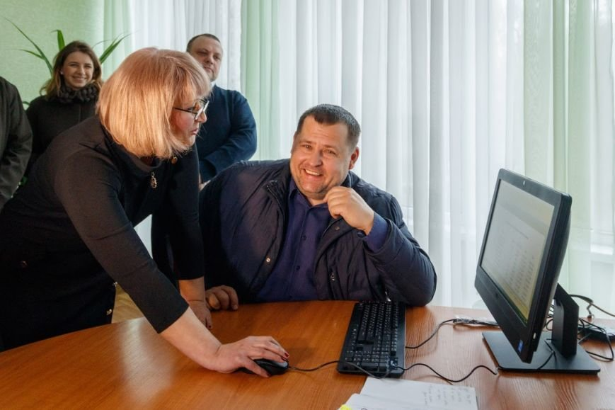 В Днепре стартовал проект «Безопасная школа», который фактически является уникальным для Украины, фото-3