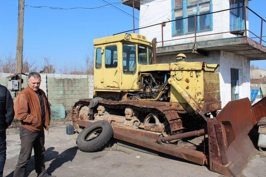 """Каменское """"КАТП 042802"""": списать нельзя ремонтировать, фото-6"""