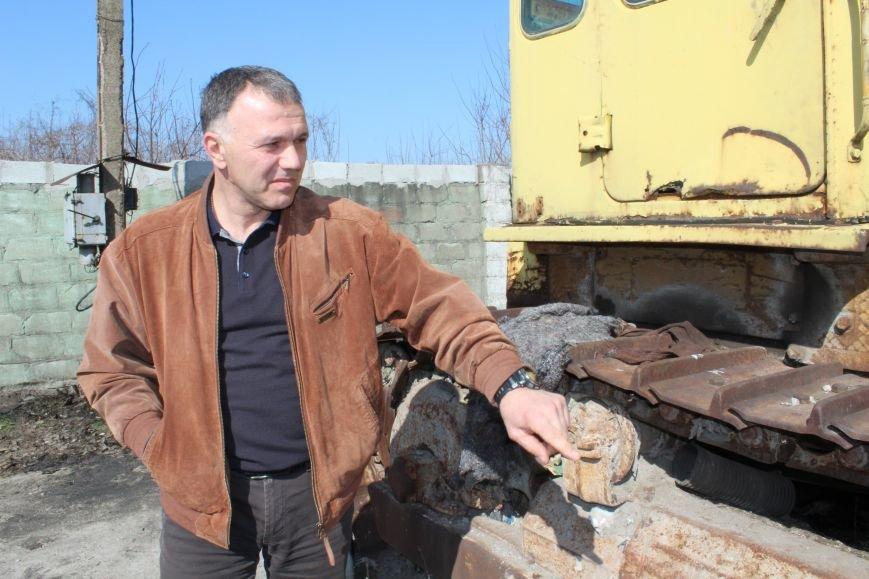 """Каменское """"КАТП 042802"""": списать нельзя ремонтировать, фото-8"""