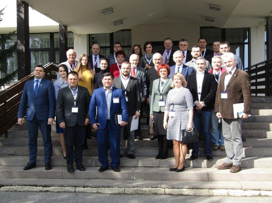 До Ужгорода з офіційним візитом завітає делегація із Норвегії: фото, фото-1