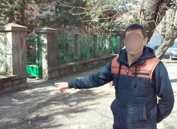 В Ужгороді затримали провідника нелегалів, який переховувався від слідства: фото, фото-1
