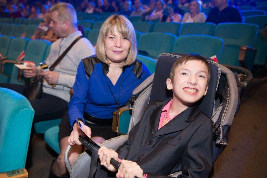 """Криворожане из """"Студии Квартал 95"""" воплотили мечту тяжелобольного ребенка (ФОТО, ВИДЕО), фото-3"""