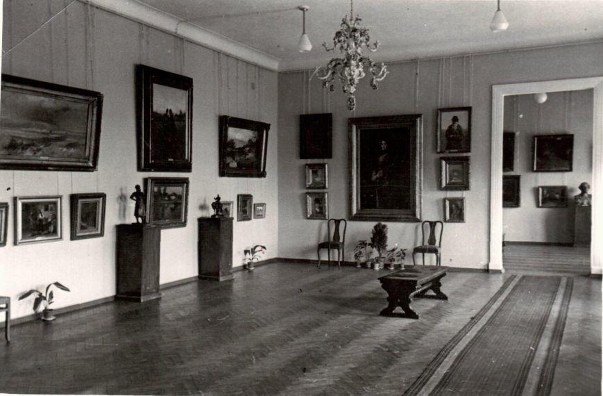 экспозиция-музея