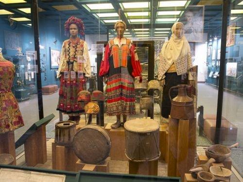 Интересное рядом: ТОП-5 музеев Днепра, которые завораживают, фото-8
