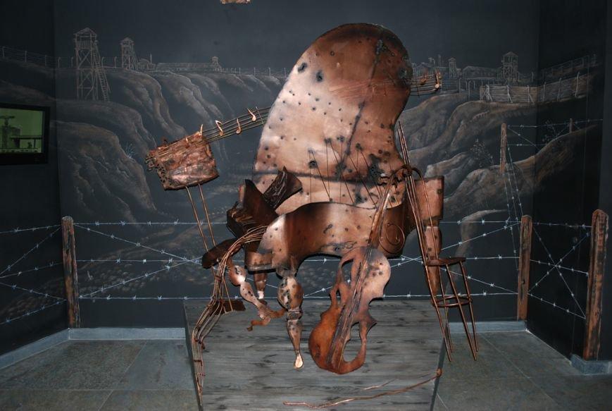 Интересное рядом: ТОП-5 музеев Днепра, которые завораживают, фото-24