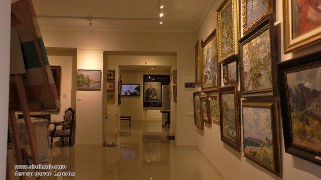 Интересное рядом: ТОП-5 музеев Днепра, которые завораживают, фото-20