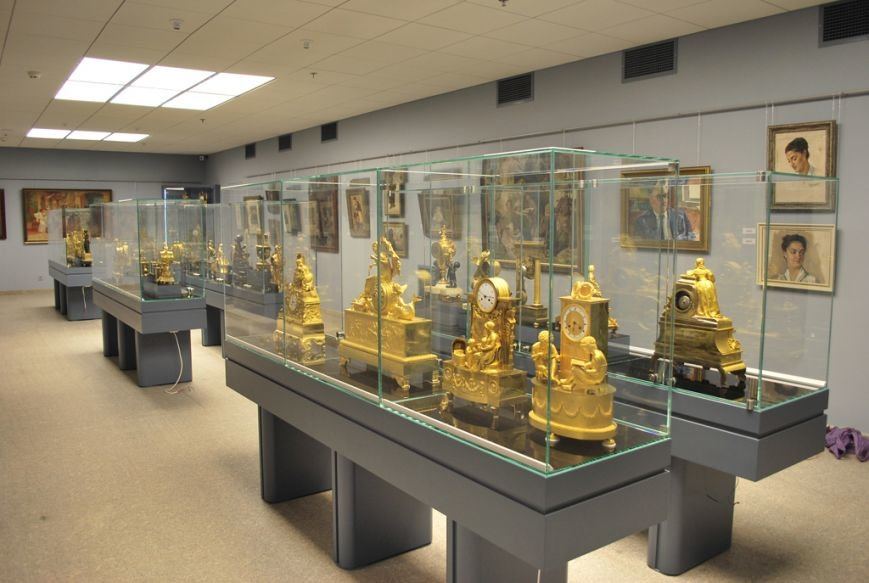 Интересное рядом: ТОП-5 музеев Днепра, которые завораживают, фото-23