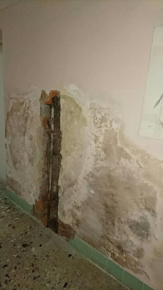 Таргани та брудні туалети - у яких умовах народжують мукачівки: фото, фото-5