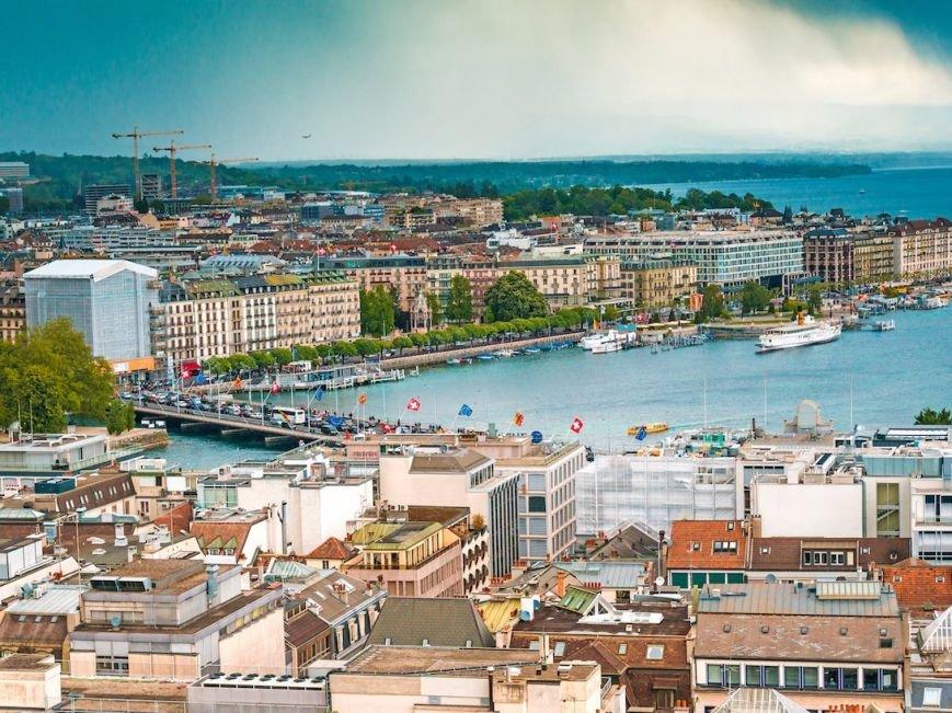 10 найкращих міст світу за рівнем якості життя у 2017 році, фото-3