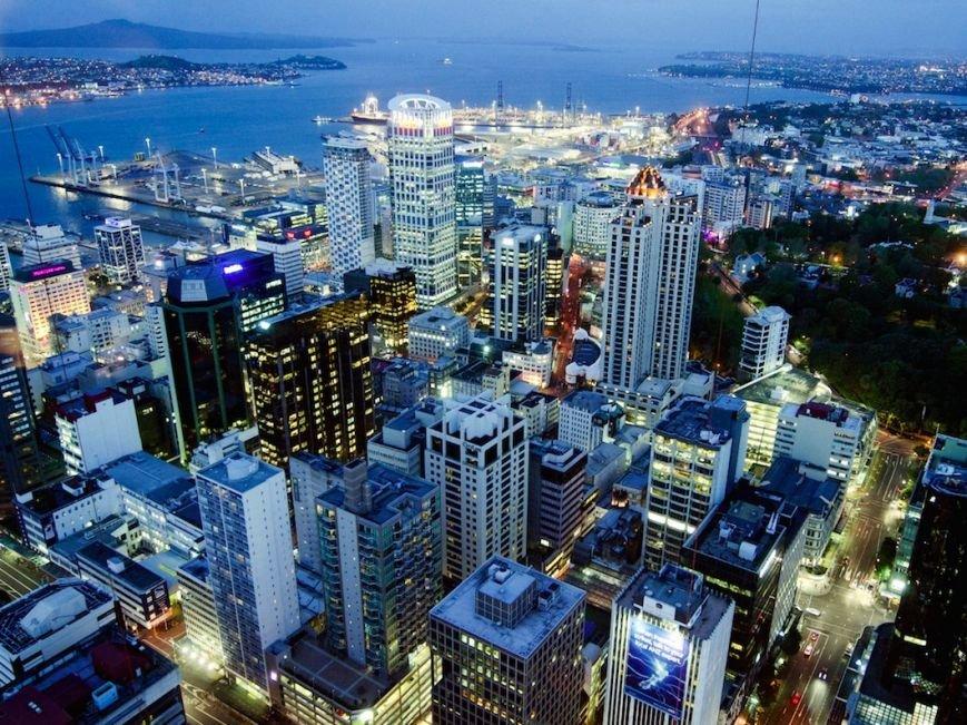 10 найкращих міст світу за рівнем якості життя у 2017 році, фото-8
