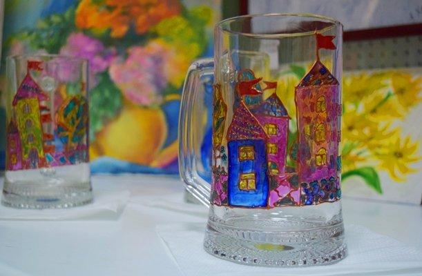 В Черноморске открылась новая художественная галерея (фото), фото-2