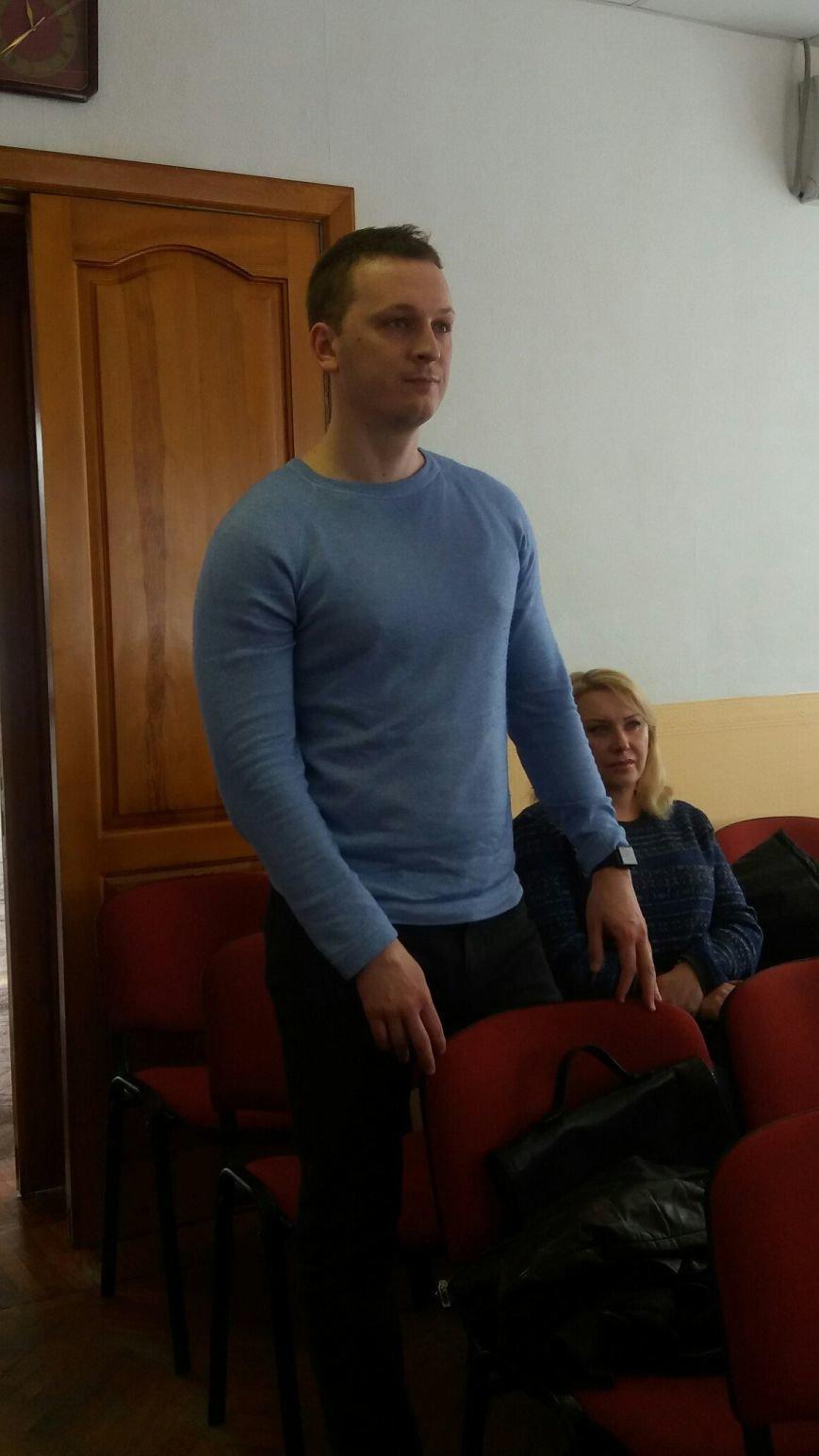В Каменском отозвали депутата Юрия Литвиненко, фото-2