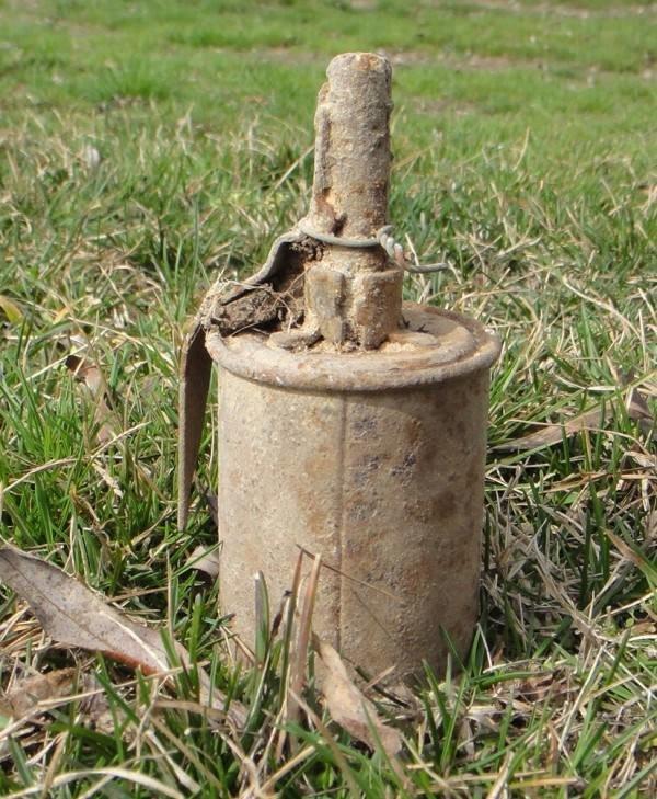На Херсонщині піротехникі знищили 6 боєприпасів часів Другої світової війни (фото), фото-2