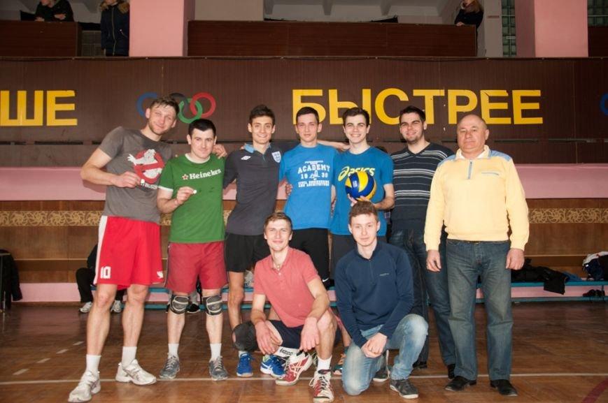 В Каменском прошел чемпионат города по волейболу, фото-2