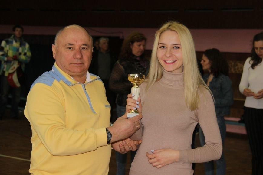 В Каменском прошел чемпионат города по волейболу, фото-4