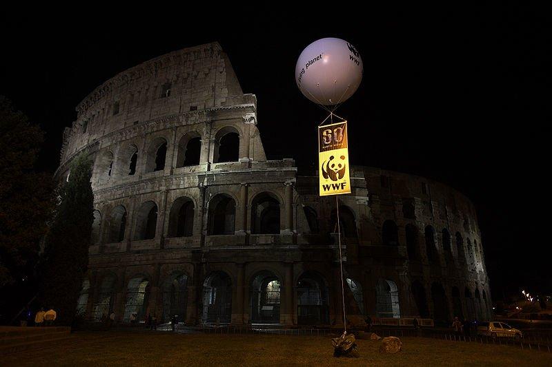 «Час Земли»: Всубботу пройдет одна изпопулярнейших экологических акций