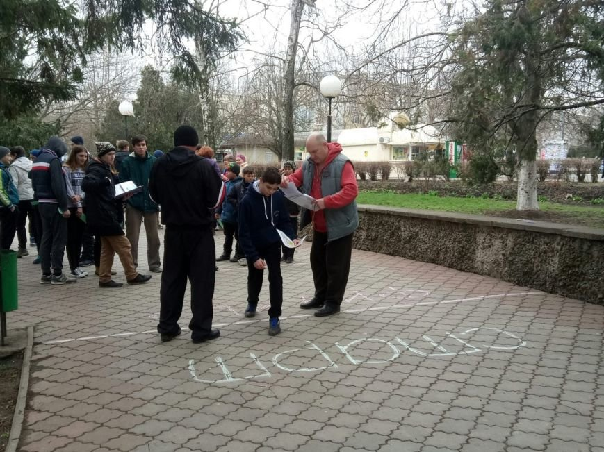 Весенний марафон: в Черноморске стартовали соревнования по спортивному туризму, фото-1