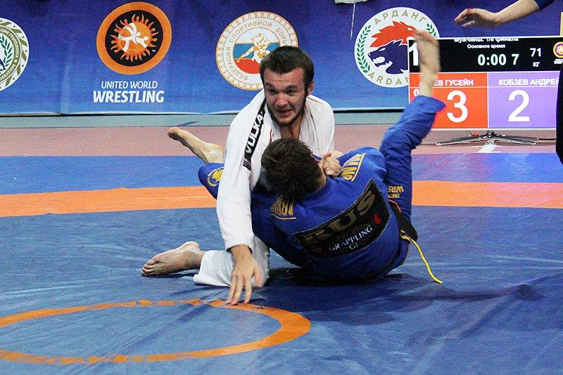 Семеро белгородцев отобрались на чемпионат Европы по грэпплингу, фото-11