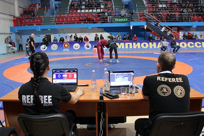 Семеро белгородцев отобрались на чемпионат Европы по грэпплингу, фото-4