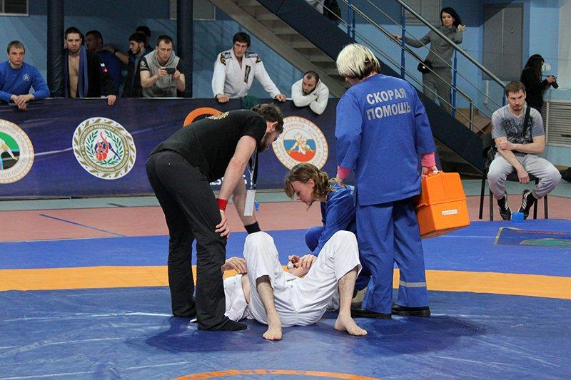 Семеро белгородцев отобрались на чемпионат Европы по грэпплингу, фото-5