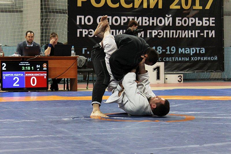 Семеро белгородцев отобрались на чемпионат Европы по грэпплингу, фото-3